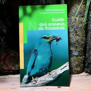 Guide des oiseaux de Provence