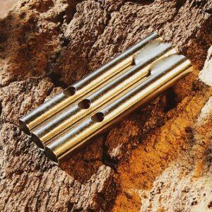 Appeau grive mauvis N58 – Zip buccal