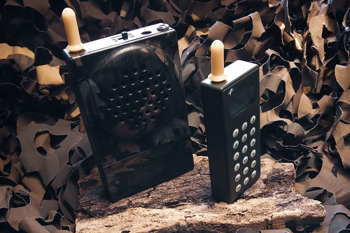 Appeau électronique Bird Sound Display t / c